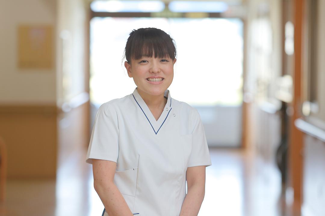 青洲会病院 キャリアアップ