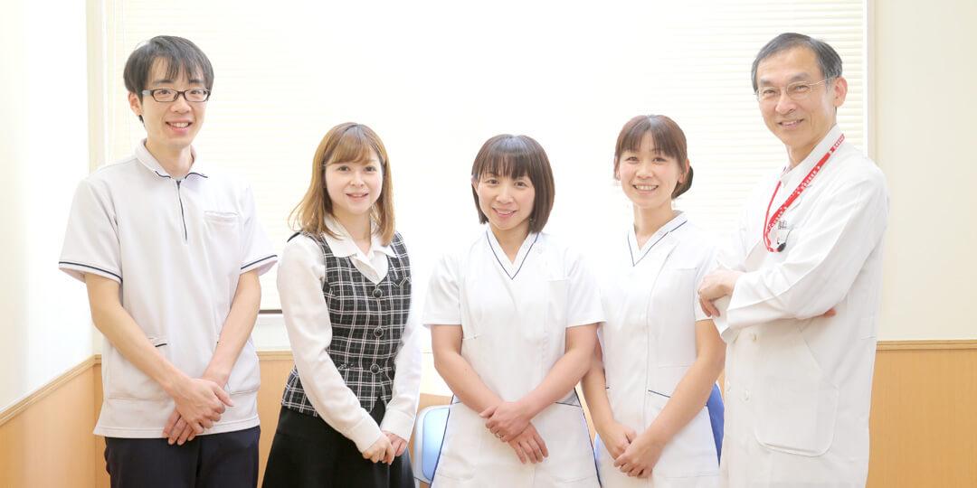 フォトギャラリー 福岡青洲会グループ 看護部