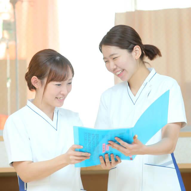 教育体制 福岡青洲会グループ 看護部